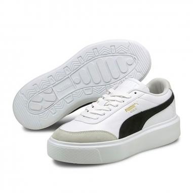 PUMAPUMA Tennis女運動鞋