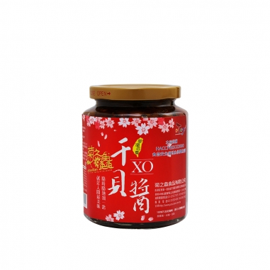 菊之鱻菊之鱻 XO干貝醬