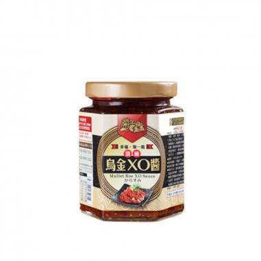 菊之鱻菊之鱻 頂級烏金XO醬