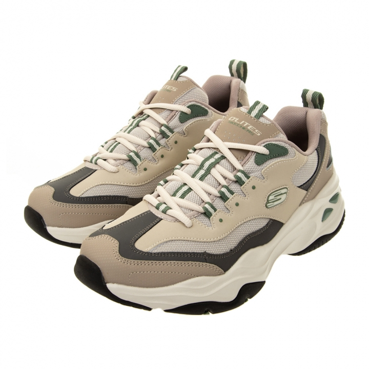 D'LITES 4.0LIFESTYLE男運動鞋