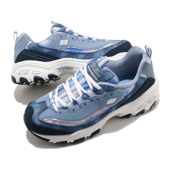 D'LITESLIFESTYLE女運動鞋