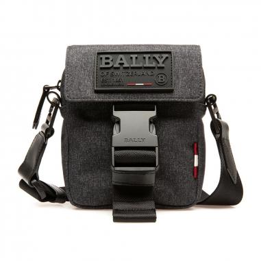BALLY巴利 RAISE斜背包