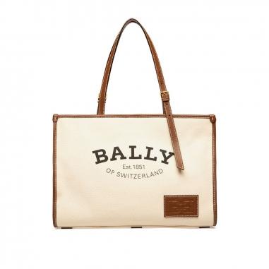 BALLY巴利 CABANA手提包