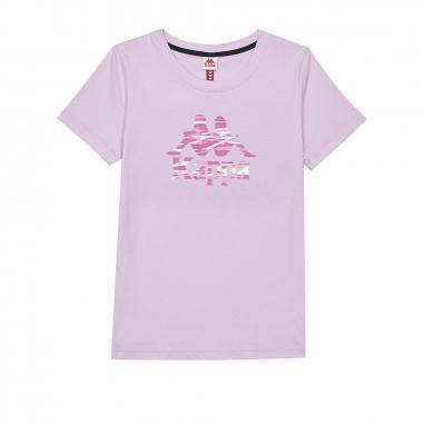 KappaKappa 女性圓領T恤