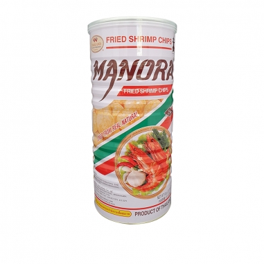 MANORA瑪努拉 泰國瑪努拉蝦片