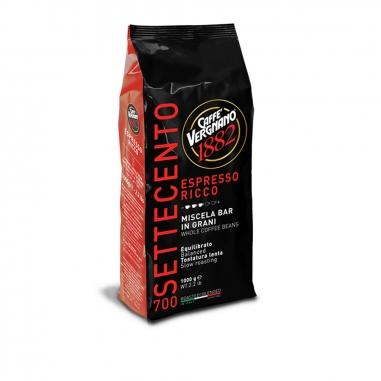 Caffè Vergnano 1882Caffè Vergnano 1882 Caffè Vergnano 1882義式咖啡豆1公斤(多款可選)