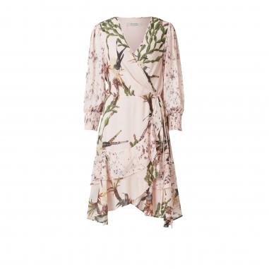 AllSaints歐聖 ARI NOLINA洋裝