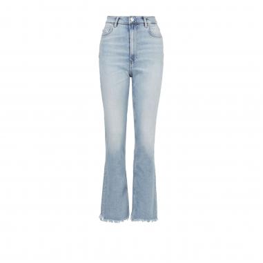 AllSaints歐聖 CIARA HIGHWAIST BOOT牛仔褲