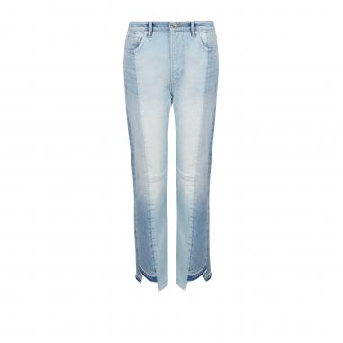 AllSaints歐聖 KIM TWOTONE牛仔褲