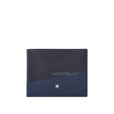 Montblanc萬寶龍(精品) Extreme 2.0 系列 6卡皮夾