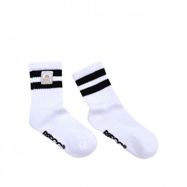B&EGG蛋昇文化 兒童條紋襪(多款可選)