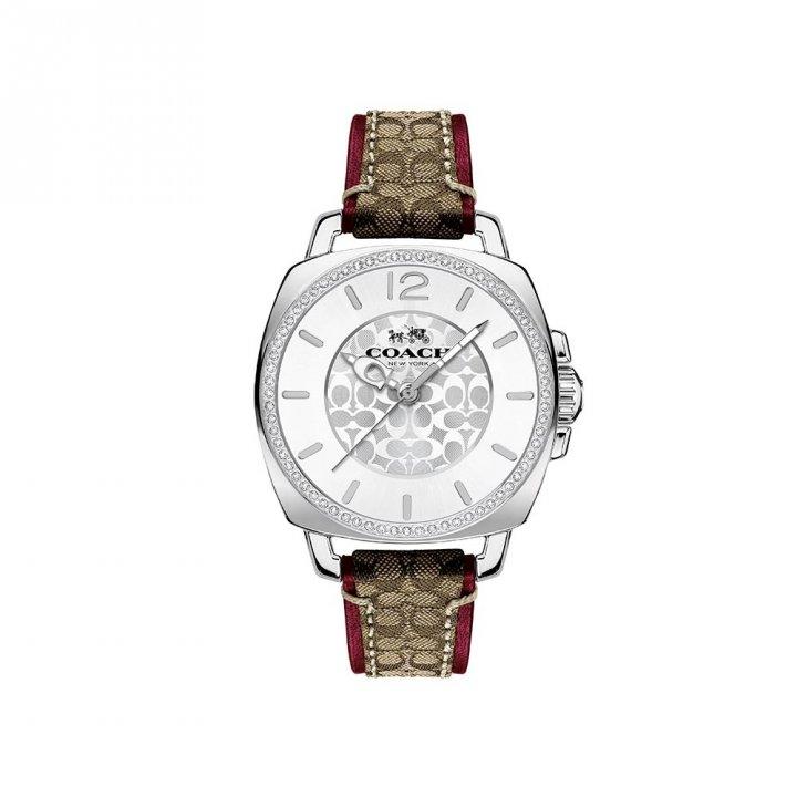 Coach蔻馳(精品) 手錶