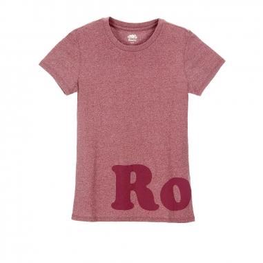 RootsRoots AUG- PEPPER NEWNESS女性T恤