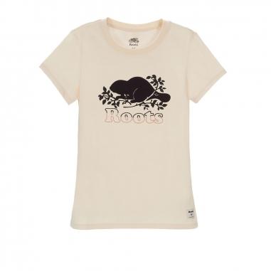 RootsRoots AUG- SWEATSCOOL女性T恤
