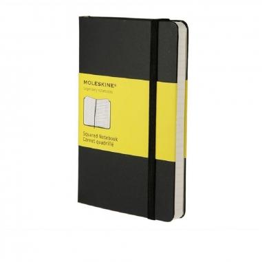 MOLESKINEMOLESKINE 經典素色筆記本-橫條/素面/方格(多色可選)
