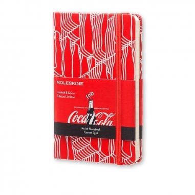 MOLESKINEMOLESKINE 限量可口可樂筆記本(多款可選)