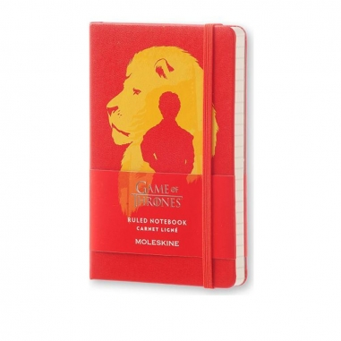 MOLESKINEMOLESKINE 《冰與火之歌:權力遊戲》筆記本