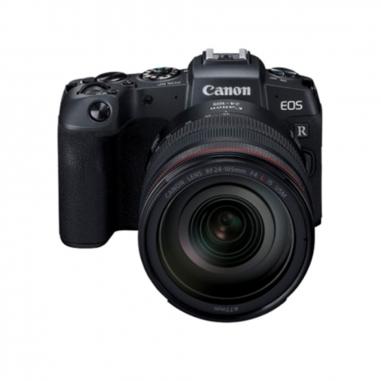 Canon佳能 EOS RP (RF24-105mm f/4L IS USM)單鏡組
