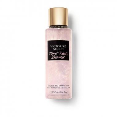 Victoria's Secret維多利亞的秘密 絲絨花瓣璀璨流光香氛噴霧