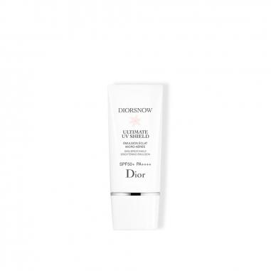 Dior迪奧 雪晶靈透亮輕盈UV隔離霜 SPF50+ PA++++