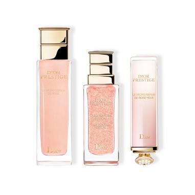 Dior迪奧 精萃再生玫瑰旅行組