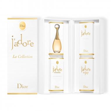 Dior迪奧 DIOR J'ADORE 迷你香水特惠組