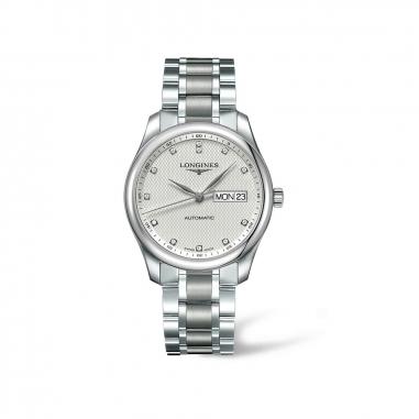 Longines浪琴表 MASTER腕錶