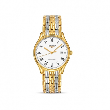 Longines浪琴表 Lyre腕錶