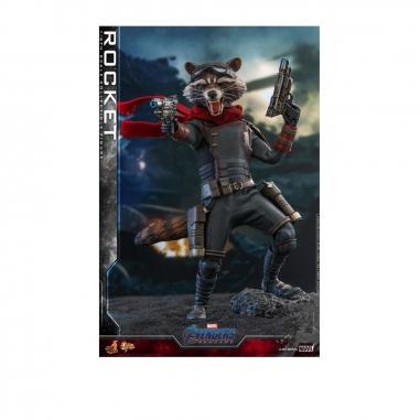 Beast Kingdom野獸國 MMS548 復仇者聯盟:終局之戰 火箭