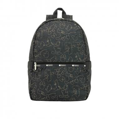 LeSportsac力士保 2106_G816_DISNEY後背包