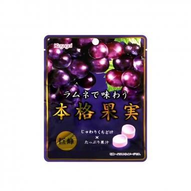春日井春日井 葡萄汽水糖