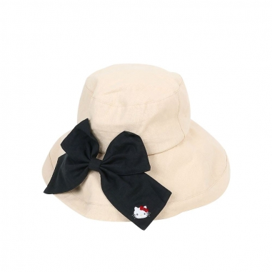 Sanrio三麗鷗 可折式抗UV遮陽帽
