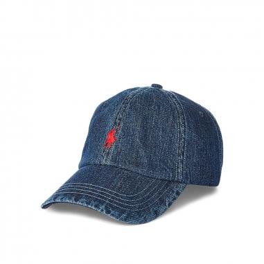 POLO RALPH LAUREN拉夫勞倫 HAT帽子