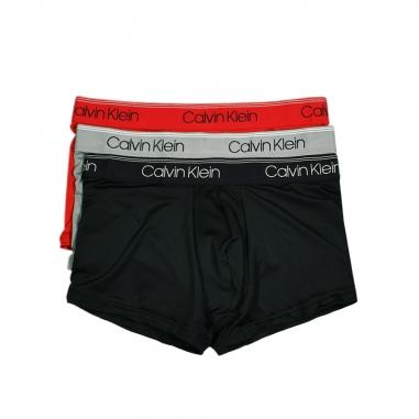 Calvin Klein 卡爾文克雷恩(精品) MICRO STRETCH男性內褲