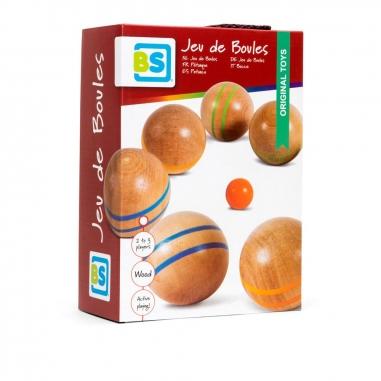BSBS 兒童玩具-兒童法式滾球