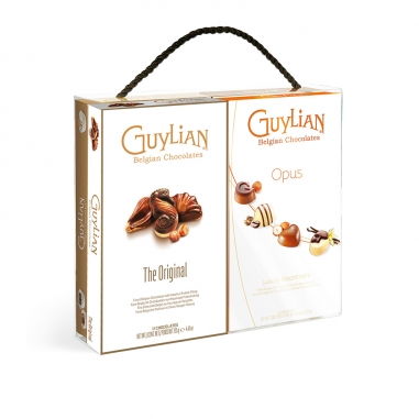 Guylian吉利蓮 精選綜合巧克力