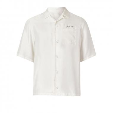 AllSaints歐聖 LUCKY襯衫