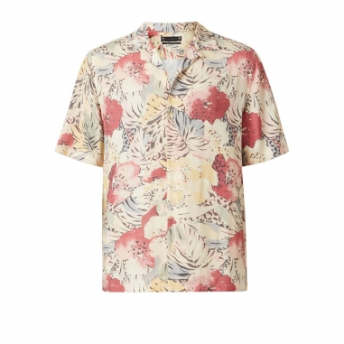 AllSaints歐聖 WAILEA襯衫