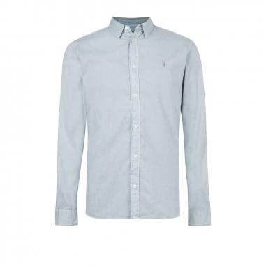 AllSaints歐聖 HAWTHORNE襯衫