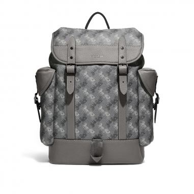 Coach蔻馳(精品) HITCH BACKPACK後背包