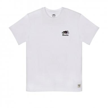 RootsRoots FEB-OTHERS男性T恤