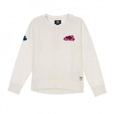 RootsRoots AUG- SWEATSCOOL女童POLO衫/上衣