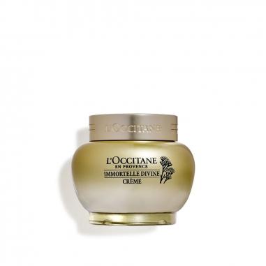 L'Occitane歐舒丹 蠟菊極致修護精華霜65ML 大容量