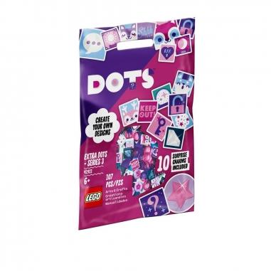 LEGO樂高 LEGO 41921 DOTS系列 補充包系列 3