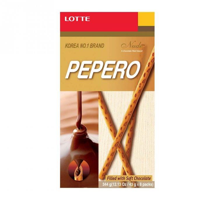 LotteLotte Pepero牛奶巧克力棒