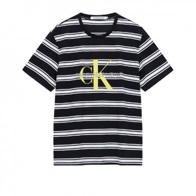 Calvin Klein 卡爾文克雷恩(精品) CK JEANS男性T恤