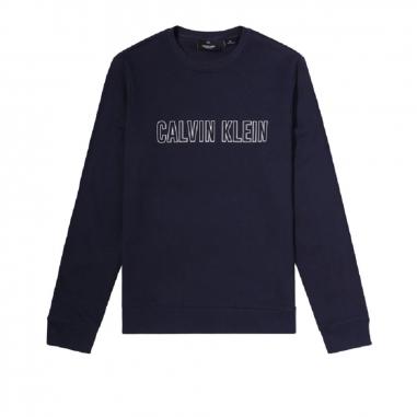 Calvin Klein 卡爾文克雷恩(精品) CK PERFORMANCE男性長袖上衣
