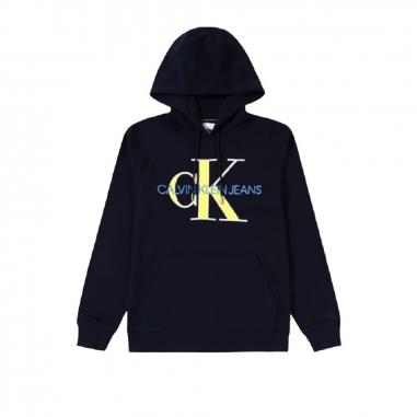 Calvin Klein 卡爾文克雷恩(精品) CK JEANS男性長袖上衣
