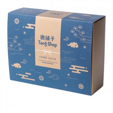 維喆維喆 雙醬禮盒(海鮮干貝+香辣醬)