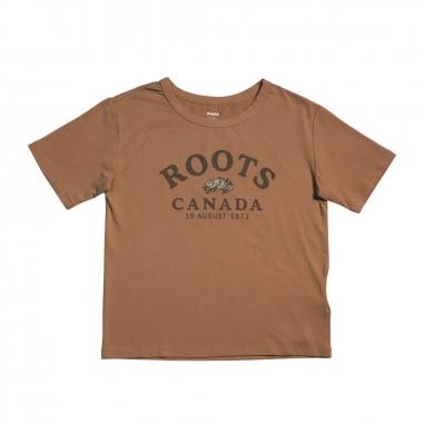 RootsRoots SEP- WEEKDAY女性T恤